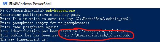 Windows 前端开发环境搭建-天真的小窝