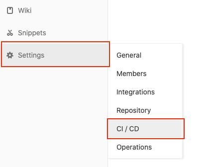 GitLab CI 配置 React Native 自动构建打包 Android APK-天真的小窝